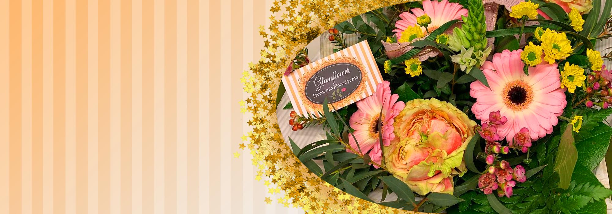 Glamflower Pracownia Florystyczna